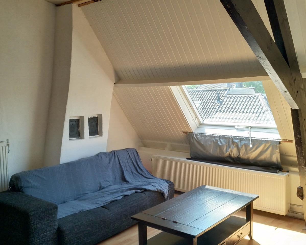 Kamer te huur in de Groenestraat in Zwolle