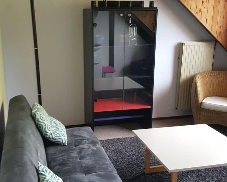 Kamer aan Annecyhof in Eindhoven