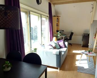 Kamer in Nijmegen, Graafseweg op Kamernet.nl: Tijdelijke kamer, geschikt voor 1 of 2 personen