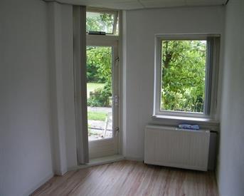 Kamer in Badhoevedorp, Pa Verkuijllaan op Kamernet.nl: Kamer in appartement op de begane grond.
