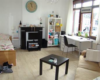 Kamer in Maastricht, President Rooseveltlaan op Kamernet.nl: studentenkamer in mooi studentenhuis