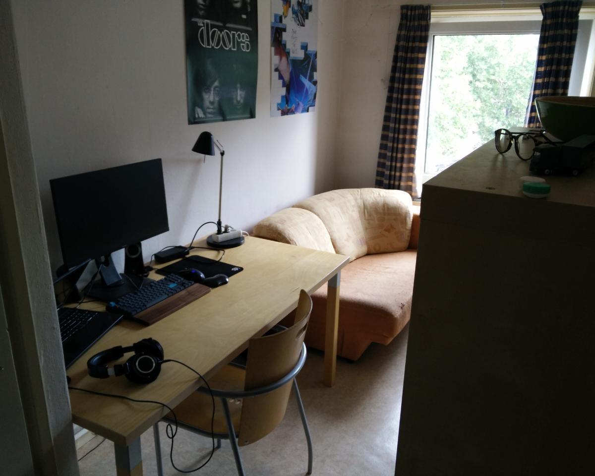 Room at Beltstraat in Enschede