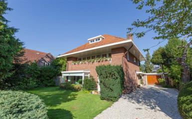 Kamer in Hilversum, Laapersweg op Kamernet.nl: Riante en zonnig gelegen vrijstaande villa