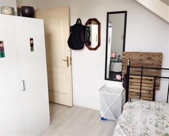 Kamer in Arnhem, Hommelseweg op Kamernet.nl: Nice & Quiet Room in Arnhem