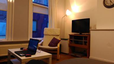 Kamer in Enschede, Stadsgravenstraat op Kamernet.nl: ruime studenten kamer