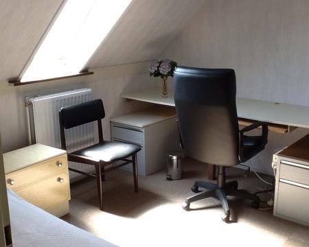 Kamer te huur in de Bouwkamplaan in Zwolle