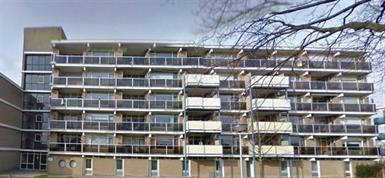 Kamer in Enschede, Broekheurne-ring op Kamernet.nl: Te huur gemeubileerde appartement