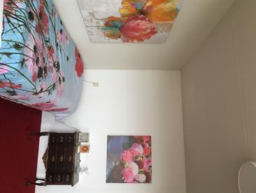Kamer in Rijswijk, Hammarskjoldlaan op Kamernet.nl: Vrije beschikking gehele appartement