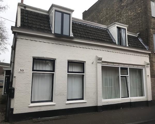 Kamer te huur aan de Klarendalseweg in Arnhem