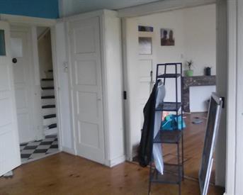 Kamer in Groningen, Van Brakelplein op Kamernet.nl: Bovenwoning met 2 slaapkamers en huurtoeslag