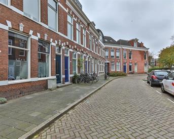 Kamer in Groningen, Marwixstraat op Kamernet.nl: Benedenwoning op toplocatie | Marwixstraat