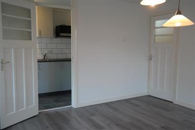 Kamer in Rotterdam, Gordelweg op Kamernet.nl: Gerenoveerd 2 kamer appartement in de fijne wijk