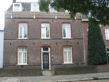 Kamer in Maastricht, Populierweg op Kamernet.nl: Kamer met eigen wastafel