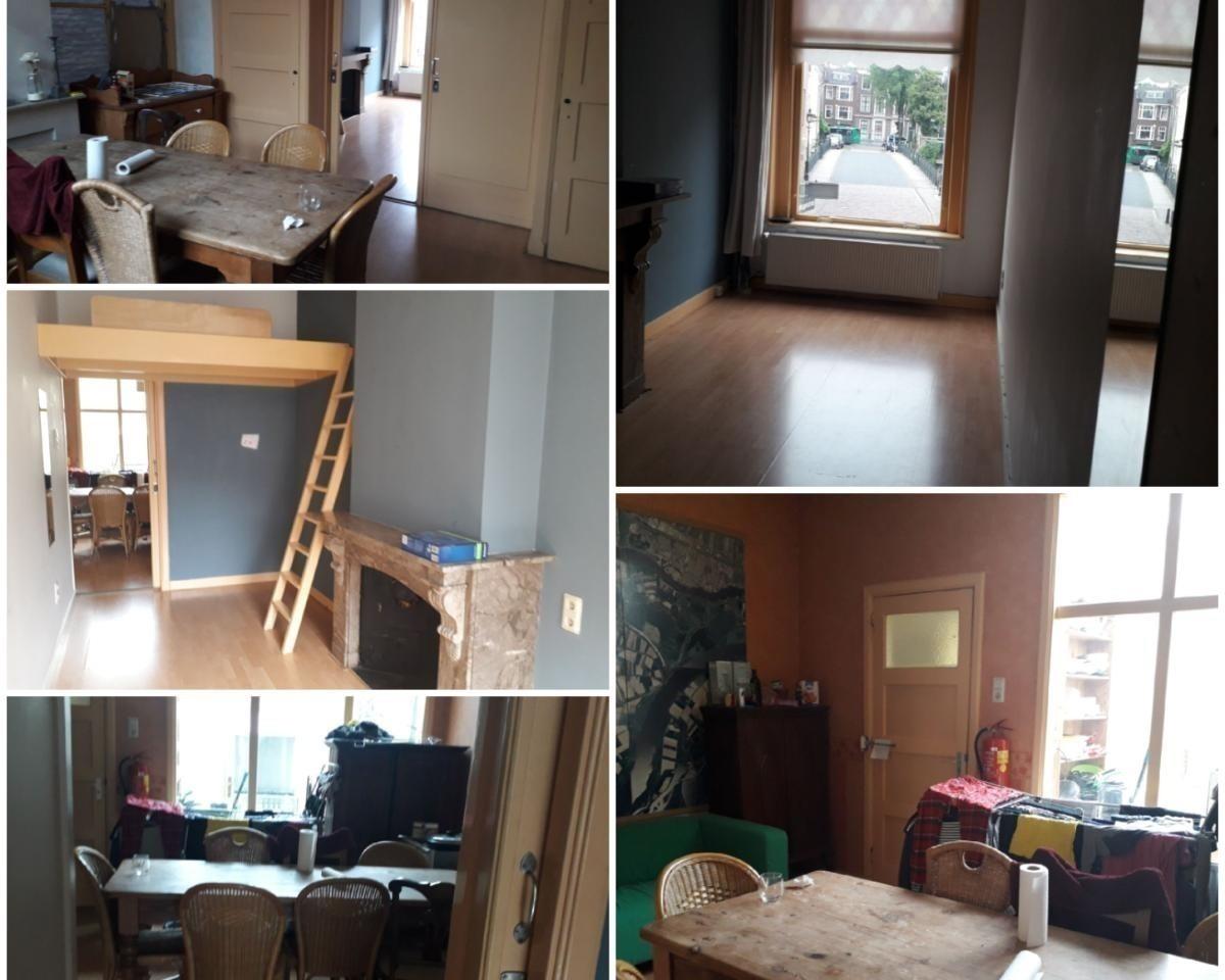 Kamer te huur in de Voorstraat in Dordrecht