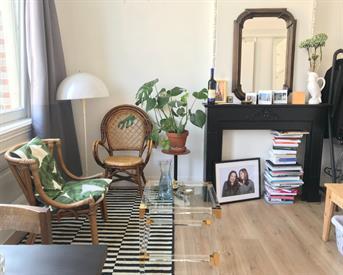 Kamer in Amsterdam, Ceintuurbaan op Kamernet.nl: Gemeubileerde studio in de Pijp