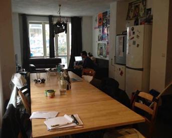 Kamer in Groningen, Damsterdiep op Kamernet.nl: Leuke huisgenoot gezocht (m)! DUTCH STUDENTS ONLY