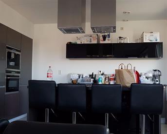 Kamer in Amsterdam, Teldershof op Kamernet.nl: new apartment in new west