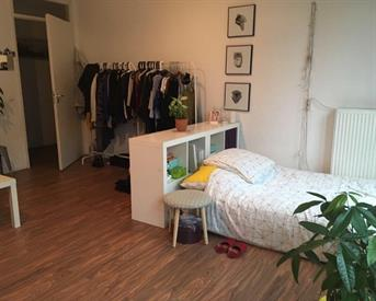 Kamer in Amsterdam, Oostelijke Handelskade op Kamernet.nl: Luxurious apartment