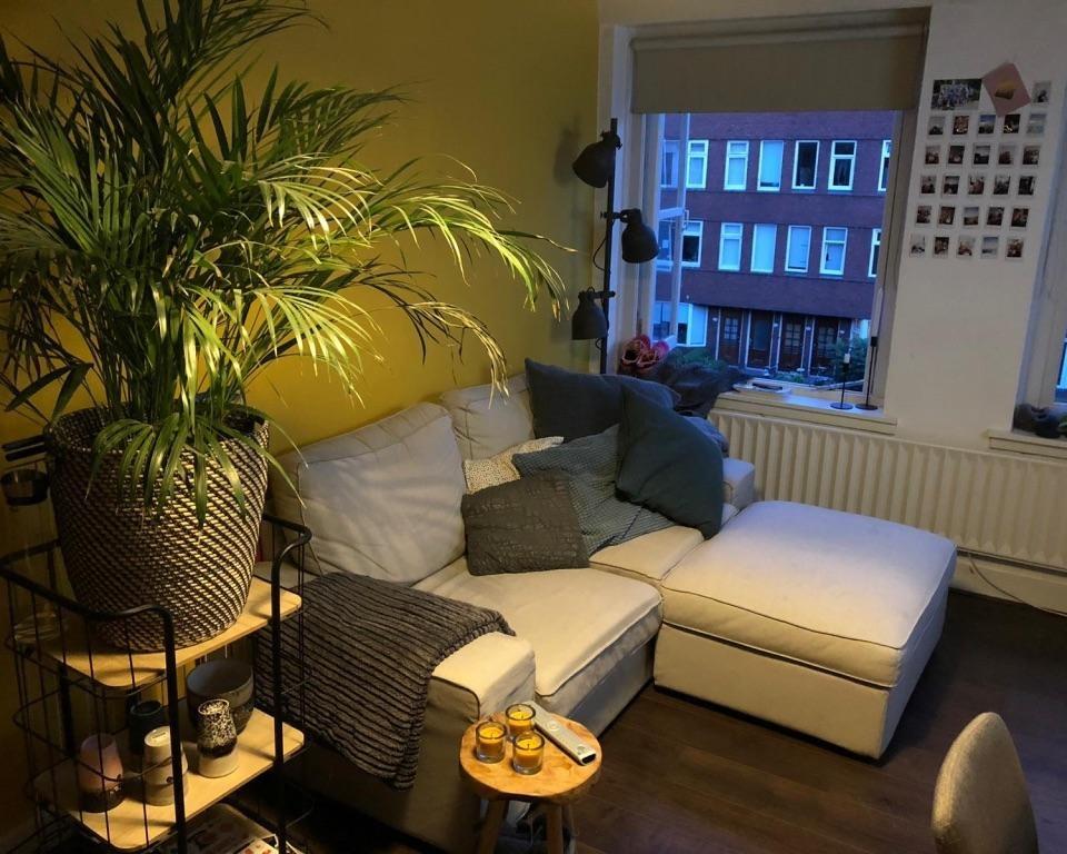 Kamer te huur aan de Peizerweg in Groningen