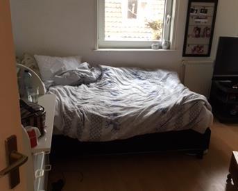 Kamer in Leeuwarden, van Heemstrastraat op Kamernet.nl: Leuke studentenkamer