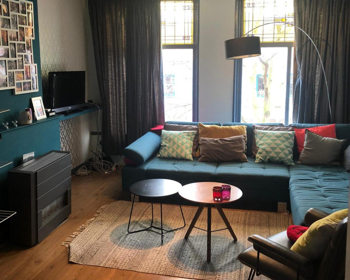 Kamer te huur in de Hugo de Grootstraat in Den Haag