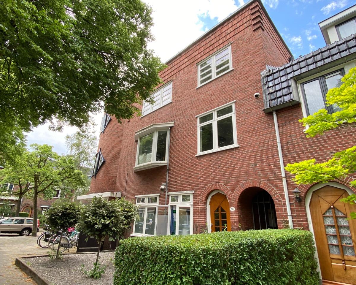 Kamer te huur in de De Sitterstraat in Groningen