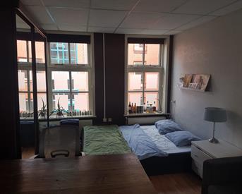 Kamer in Groningen, Grote Appelstraat op Kamernet.nl: Op zoek naar een leuke gast!