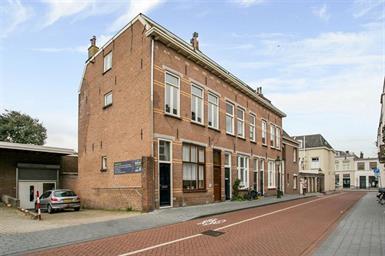 Kamer in Den Bosch, Kuipertjeswal op Kamernet.nl: Hippe bovenwoning met dakterras