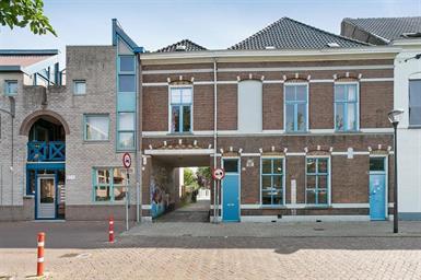 Kamer in Breda, Pasbaan op Kamernet.nl: In deze unieke karakteristieke oude stadsboerderij