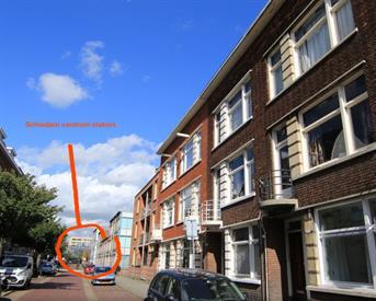 Kamer in Schiedam, Singel op Kamernet.nl: *** KOM WONEN IN SCHIEDAM NAAST HET STATION ***