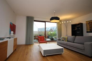 Kamer in Amsterdam, B. Merkelbachsingel op Kamernet.nl: Ruim en modern appartement met uitzicht op singelgracht