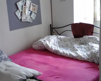 Kamer in Utrecht, Thomas a Kempisweg op Kamernet.nl: Studentenkamer in gezellig en rustig huis