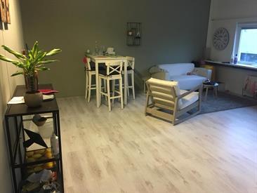 Kamer in Alkmaar, Robbenkoog op Kamernet.nl: Ruime, nette kamer, gestoffeerd met airco