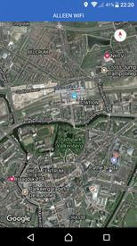 Kamer in Breda, Haagdijk op Kamernet.nl: Studentenkamer 450 all inn, centrum Breda