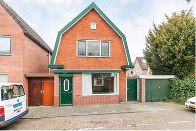 Kamer in Enschede, Van Mislostraat op Kamernet.nl: Gemeubileerde woning in Enschede €995,- per maand