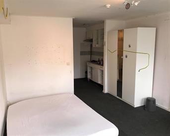 Kamer in Delft, Spoorsingel op Kamernet.nl: Mooie Kamer met eigen douche naast het Stationn