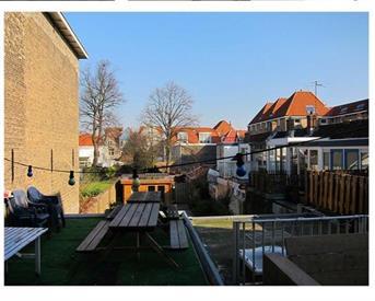 Kamer in Delft, Voorstraat op Kamernet.nl: ONDERHUURDER GEZOCHT