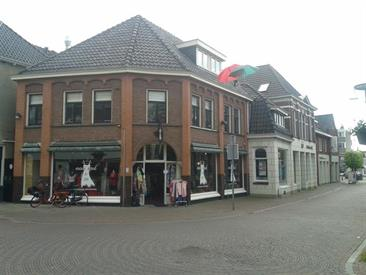 Kamer in Oldenzaal, Deurningerstraat op Kamernet.nl: Midden in het gezellige centrum van Oldenzaal,