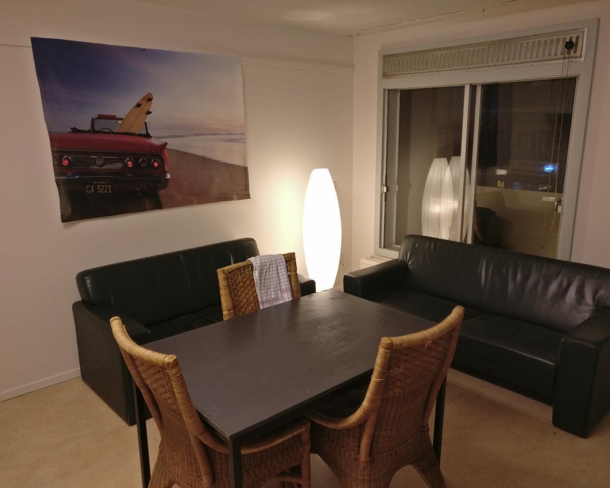 Kamer aan Edenstraat in Eindhoven