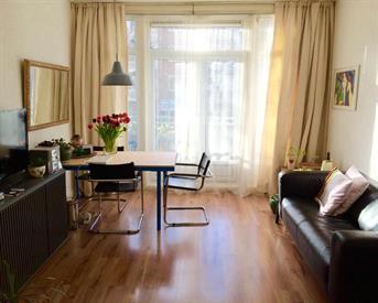 Kamer in Amsterdam, Bestevaerstraat op Kamernet.nl: Appartement te huur