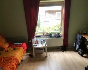 Kamer in Maastricht, Gentiaanstraat op Kamernet.nl: Kamer te huur