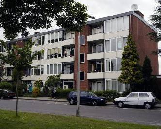 Kamer in Enschede, Zweringweg op Kamernet.nl: Te huur: kamer met balkon