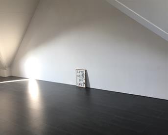 Kamer aan Willem Barentszroute in Almere