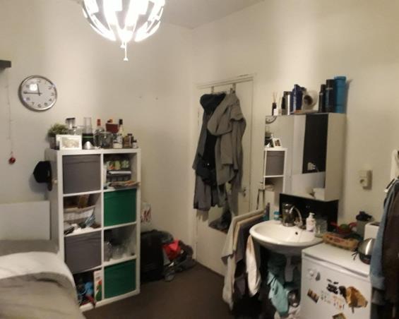 Kamer aan Geldropseweg in Eindhoven