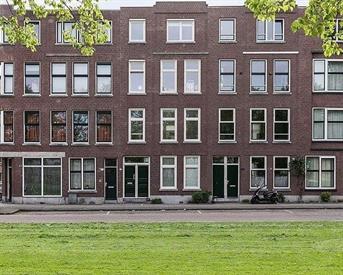 Kamer in Rotterdam, West-Varkenoordseweg op Kamernet.nl: Nette twee kamer-appartement met balkon!