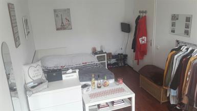 Kamer in Groningen, Marowijnestraat op Kamernet.nl: gezellige huisgenoot gezocht! (M / dutch only)