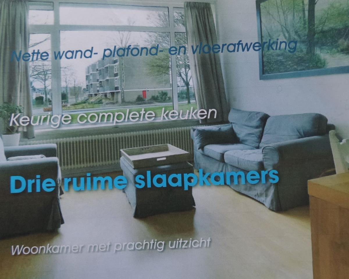 Complete Slaapkamer Nijmegen : Appartement te huur in nijmegen voor u ac kamernet
