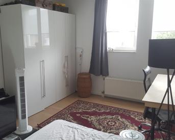 Kamer in Breda, Beyerd op Kamernet.nl: Kamer in appartement