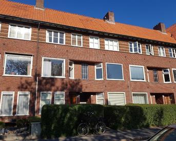 Kamer in Groningen, Van Brakelplein op Kamernet.nl: Appartement voor vier studenten mét gk!