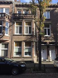 Kamer in Maastricht, Joseph Hollmanstraat op Kamernet.nl: Sfeervolle en ruime bovenwoning met 2 slaapkamers